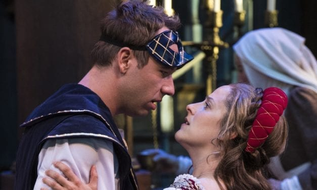 Lessons learned from seeing 4 productions of ROMEO & JULIET