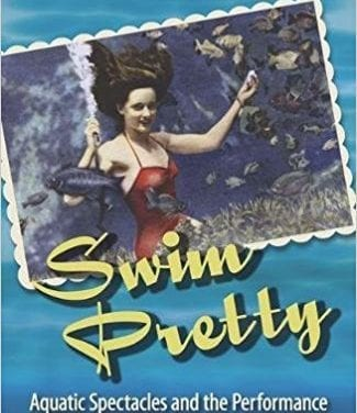 Jennifer A. Kokai discusses her new book, SWIM PRETTY