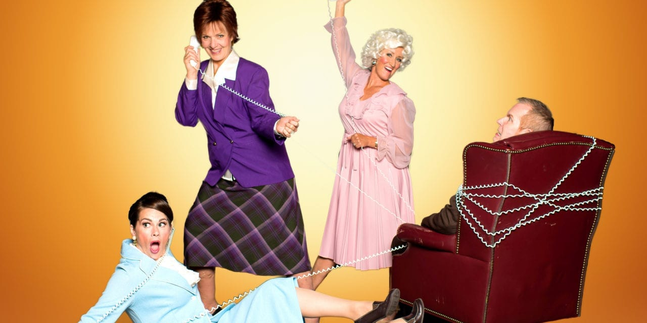 CenterPoint's 9 TO 5 is relevant for women today
