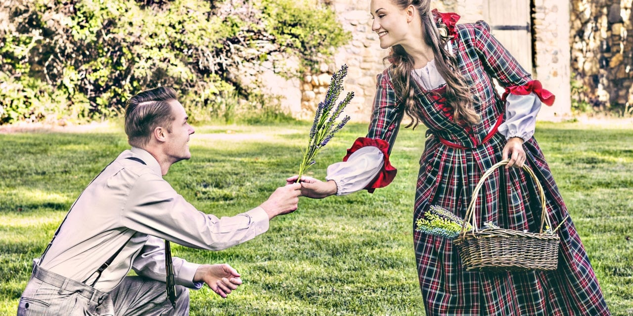 """From this day on,"" plan to see SCERA's BRIGADOON"