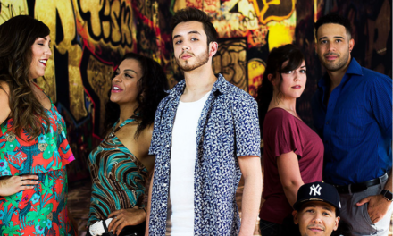 ¿Good Company's IN THE HEIGHTS is an ideal night? ¡No me diga!