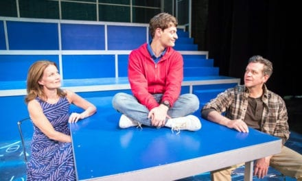 Pioneer Theatre's CURIOUS INCIDENT should be curiouser