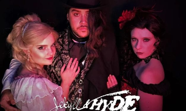 """Pursue the Truth"" of a strong production of JEKYLL & HYDE"