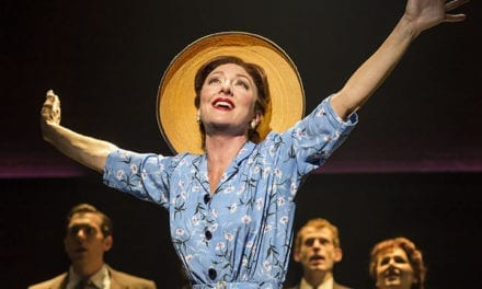 A BRIGHT STAR indeed at Pioneer Theatre