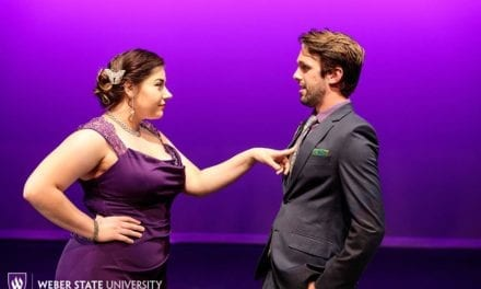 Weber State salutes its students in MAKE ME A SONG