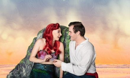 "Only ""Poor Unfortunate Souls"" miss CenterPoint's LITTLE MERMAID"