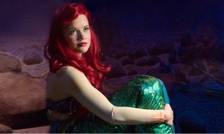"Get ""One Step Closer"" to HCTO's THE LITTLE MERMAID"