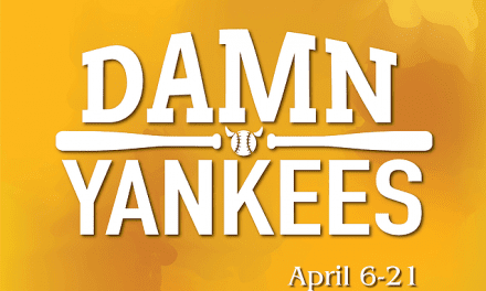 Hopebox's DAMN YANKEES bats around and scores