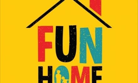 """Come to the FUN HOME"" at SLAC"