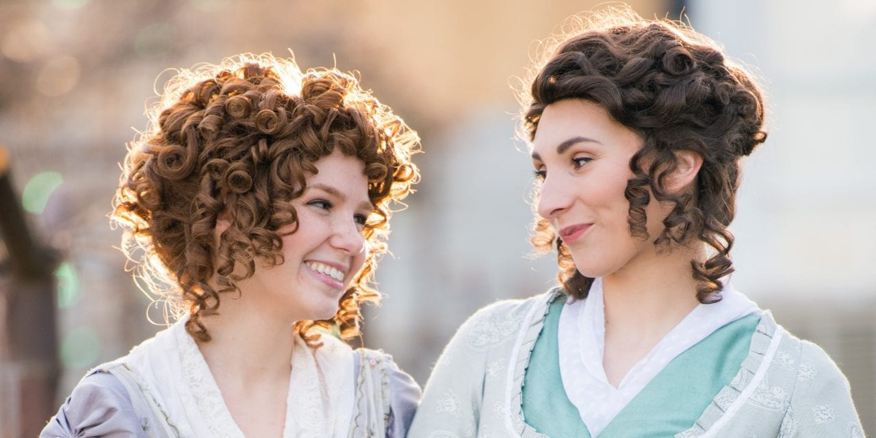 Completely sensible to see HCTO's SENSE AND SENSIBILITY
