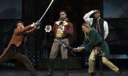 Director leaves Pioneer's TWELFTH NIGHT adrift