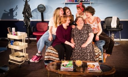 Covey Center's STEEL MAGNOLIAS full of down home soul and wit