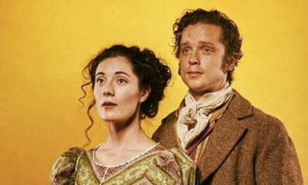 Lyric Rep's SENSE & SENSIBILITY captures genius of Jane Austen