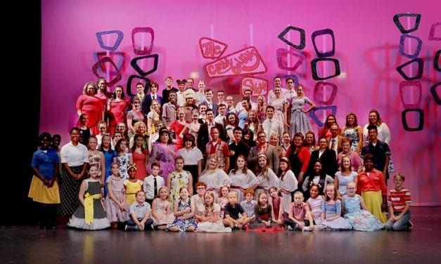 Syracuse's HAIRSPRAY is full of passion and fun