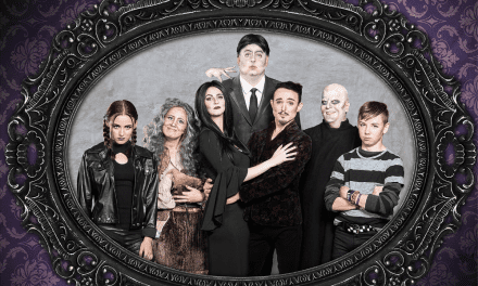 "The Zig's ADDAMS FAMILY is more than just ""one normal night"""