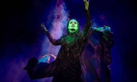 "No other show ""quite as popular as"" WICKED"