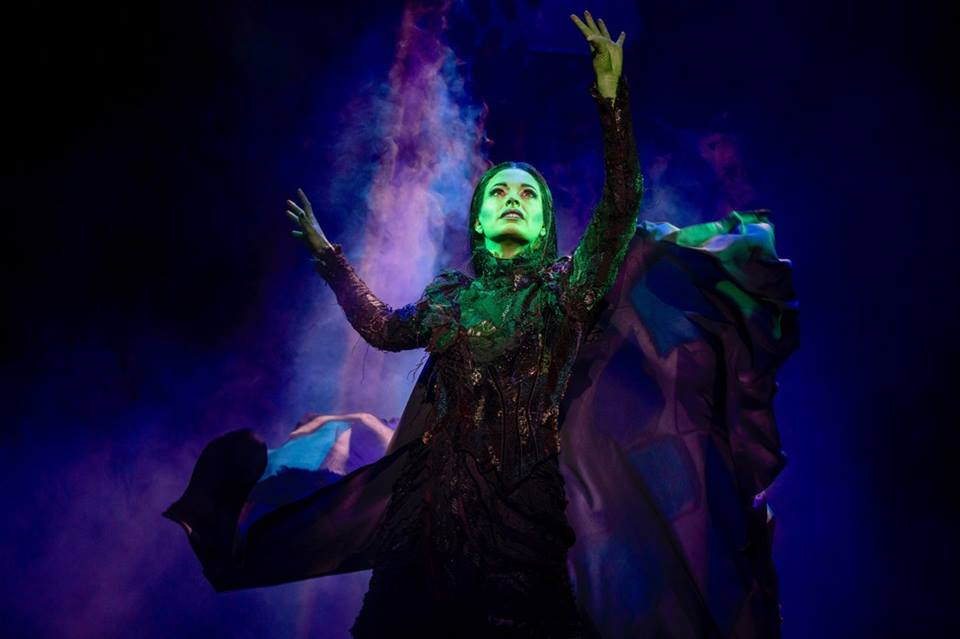 """No other show """"quite as popular as"""" WICKED"""