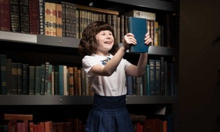 Join the revolt with MATILDA at Hale Centre Theatre in Sandy