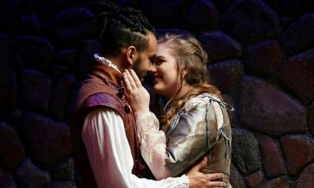 Westminster's OTHELLO delivers moor