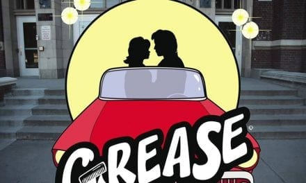 """Mooning"" over Pioneer Theatre Company's production of GREASE"