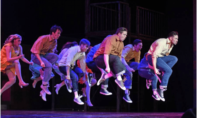 WEST SIDE STORY at The Grand Theatre is a must see