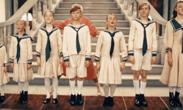 Your heart will be blessed with Tuacahn's THE SOUND OF MUSIC