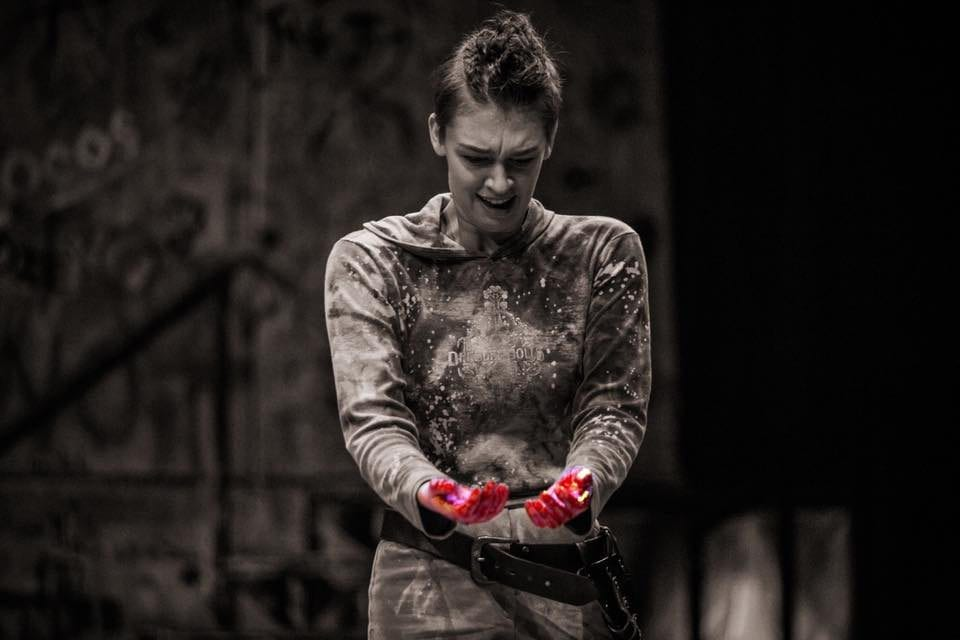 University of Utah's MACBETH is all style and little substance