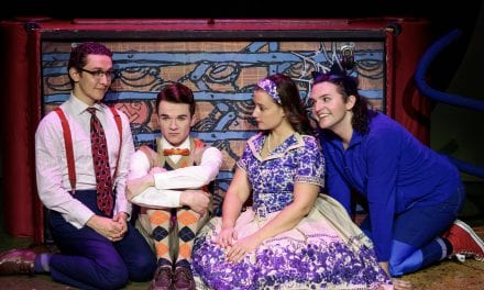 Salt Lake Acting Company's PETE THE CAT is a groovy production for young audiences