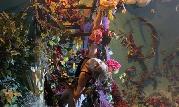 Interactively dream at SONDERimmersive's THE CAROUSEL