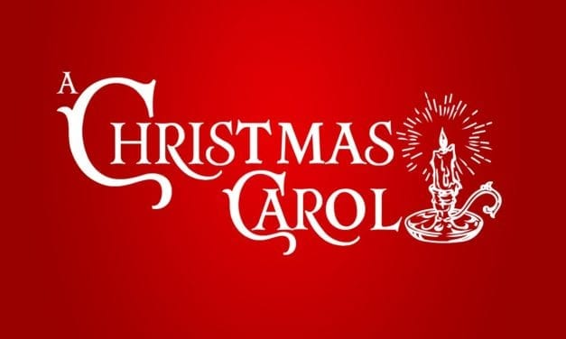 CenterPoint's A CHRISTMAS CAROL blesses this holiday season