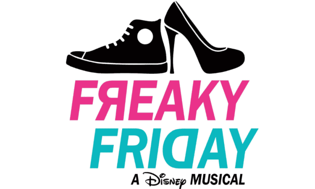 Ziegfeld's FREAKY FRIDAY is the musical we need