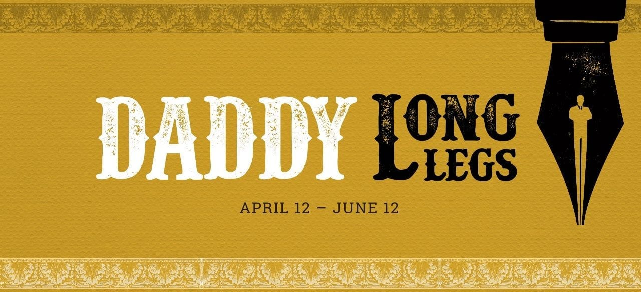 Fall in love with Hale Centre Theatre's DADDY LONG LEGS