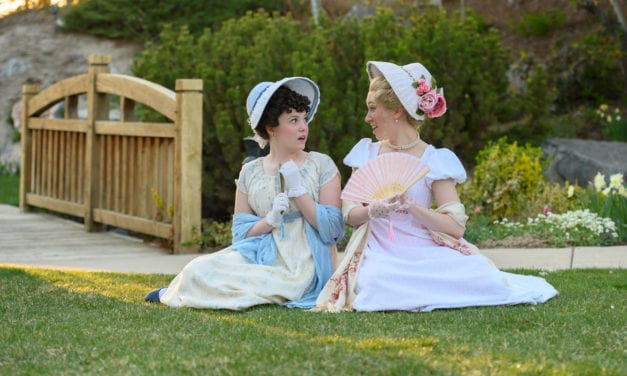 HCTO's EMMA, a charming tempest in a teapot