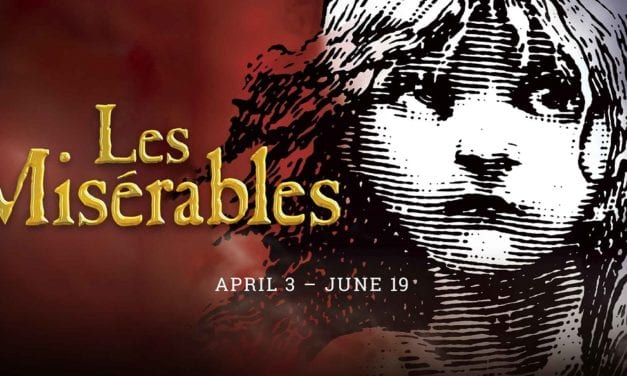 "HCT'S LES MISERABLES reminds us that in time ""the sun will rise"""