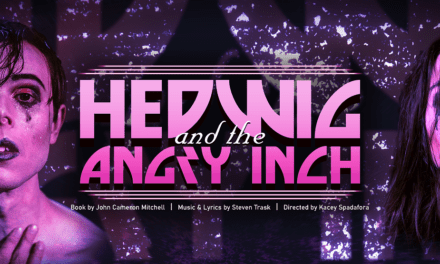 Rock out with HEDWIG AND THE ANGRY INCH at AOTC
