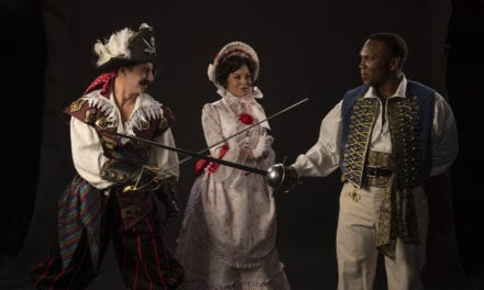 The Utah Shakespeare Fest's THE PIRATES OF PENZANCE is a must-see