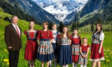 Hopebox's THE SOUND OF MUSIC is a pleasant outing
