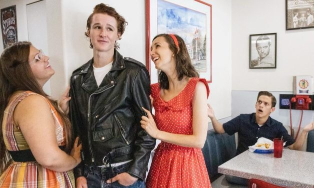 Lehi Arts Council's BYE BYE BIRDIE is a show for families