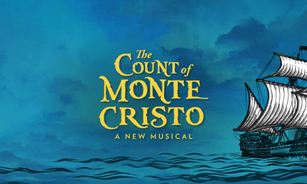 Tuacahn's THE COUNT OF MONTE CRISTO is quite a spectacle
